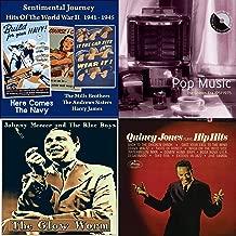 50 Great Swing Era Songs