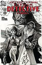 Best detective comics 837 Reviews