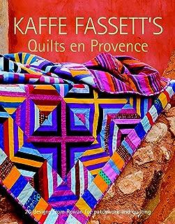 kaffe fassett quilts en provence