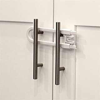 types of file cabinet locks