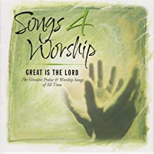 Best michael w smith great is the lord Reviews