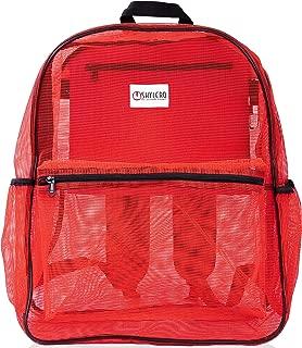 nike mesh backpack xl