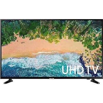 "Samsung Pantalla 55¨ Smart TV 55"" 4K UHD UN55NU7090FXZX"
