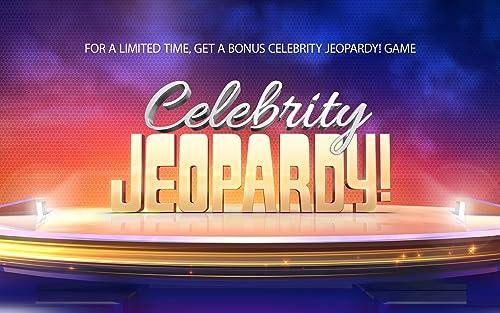 『Jeopardy! HD - America's Favorite Quiz Game』の2枚目の画像
