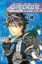 air gear manga box set