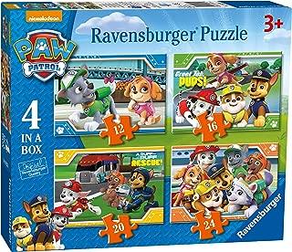 lesPuzzles - jeux de sociétés enfants