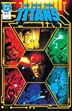 The New Teen Titans (1984-1996) #47 (The New Titans (1984-1996))