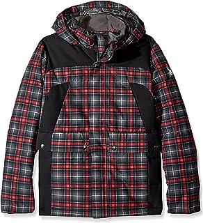 Spyder Boy's Garrison Jacket