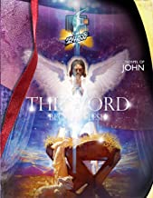 Gospel of John: The Word Became Flesh—Printed book-format [exactly like print except in color] (Faith & Action Series Book 1052)