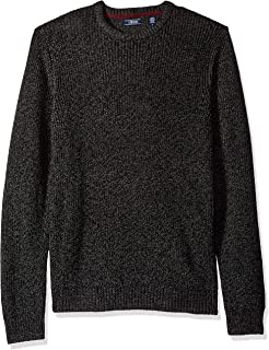 IZOD Men's Newport Marled 7 Gauge Crewneck Sweater