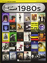 Songs of the 1980s - The New Decade Series: E-Z Play  Today Volume 368 (E-z Play Today: The New Decade)