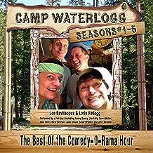 Camp Waterlogg Chronicles, Seasons 1 - 5