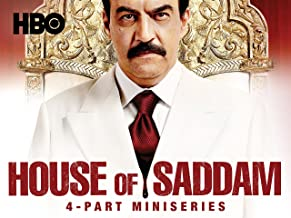 Best house of saddam movie Reviews