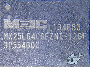 Dolphin.dyl(TM) Pre-programmed BIOS EFI Firmware Chip For MacBook Air A1466 820-3437-A/B Early 2014