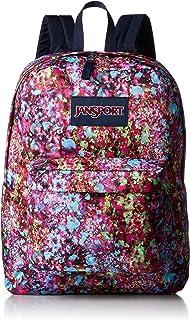 JanSport Fashion Backpack For Women - Multi Color