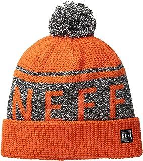 NEFF قبعة صوفية رجالية