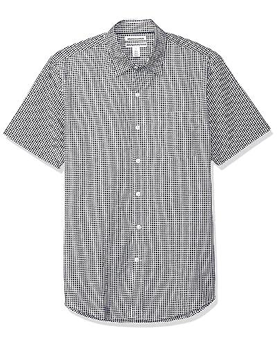 aa0e61226a5 Men s Summer Short Sleeve Shirts  Amazon.com