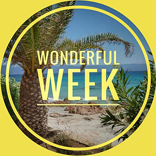 Wonderful Week by Dominique Lamonica on Amazon Music ...