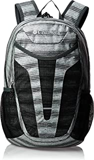 Columbia Unisex's Beacon Daypack, Cool Grey Stripe, One Size