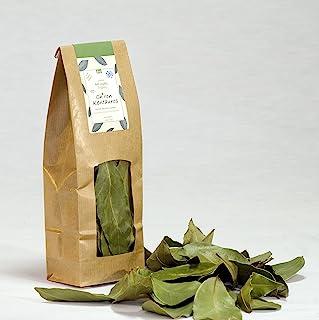 Sponsored Ad - Greek Organic Bio Herb Bay Laurel Leaves from Mount Pelion Greece - GMO/Caffeine Free