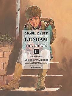 Mobile Suit Gundam: The Origin 2: Garma
