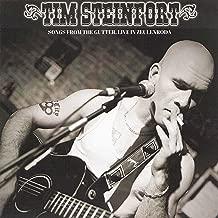 Songs from the Gutter (Live in Zeulenroda)