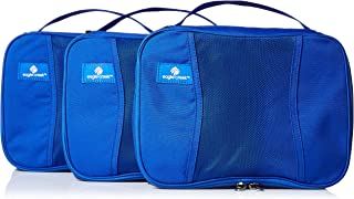 Eagle Creek Pack-it Half Cube Set, Blue Sea (Blue) - EC0A2VHW137
