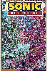 Sonic The Hedgehog (2018-) #24 Kindle Edition