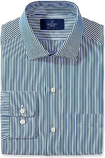 Best non iron blue bengal stripe dress shirt Reviews