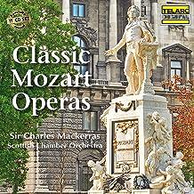 Classic Mozart Operas (11CD)