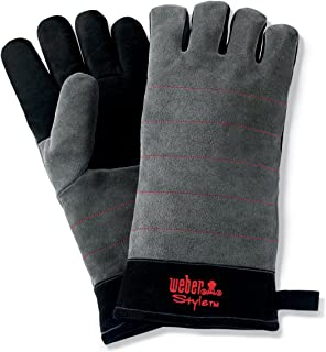 Weber Style 6456 Grill Gloves