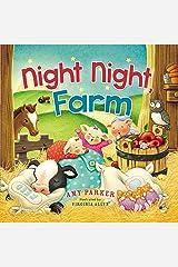 Night Night, Farm Kindle Edition