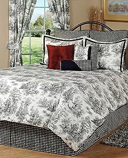 Victor Mill Jamestown Comforter Set, King