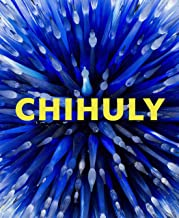chihuly drawings book