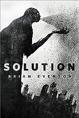 Solution: A Tor.com Original Kindle Edition