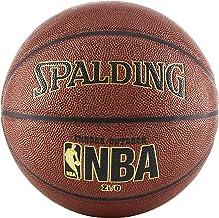"""Spalding NBA Zi / O بسکتبال داخل سالن / فضای باز - اندازه رسمی 7 (29.5 """")"""