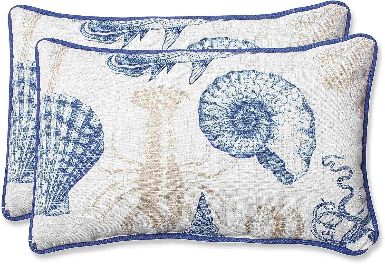 Pillow Perfect Outdoor Sea Cheap sale Life Marine sale Rectangular Throw
