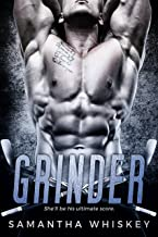 Grinder (Seattle Sharks Book 1)