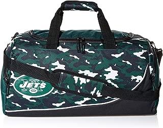 FOCO NFL Unisex Core Duffle Bag - Camouflage