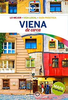 Viena de cerca 3 (Guías De cerca Lonely Planet