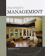 Property Management (Kaplan Real Estate Education Property Management)