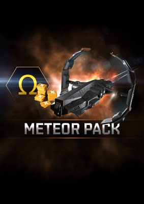 EVE Online: Meteor Pack [PC/Mac Code - No DRM]
