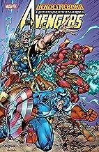 Heroes Reborn: Avengers (Avengers (1996-1997))