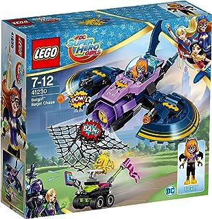 LEGO DC Comics Super Heroes Persecución en el