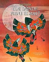 ¿De dónde viene el mal? (Cuentos) (Spanish Edition)