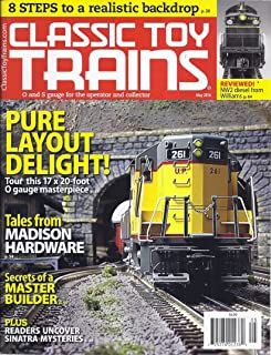 o gauge train layouts 2016