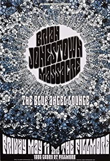 brian jonestown massacre poster