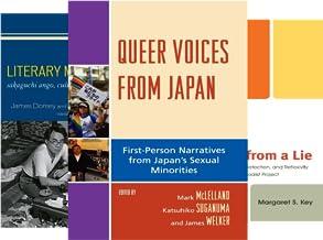 New Studies in Modern Japan (18 Book Series)