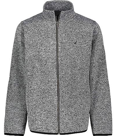 Nautica School Uniform Full-zip Fleece Jacket
