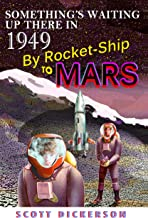By Rocket-Ship to Mars: the fiction before the fact (Young & Smart series Book 6)